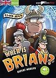 When is Brian ? - Livre + mp3