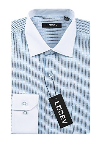 dress shirts with contrasting cuffs - 2
