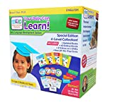 your baby can read complete set - Your Baby Can Learn! 4-Level Kit