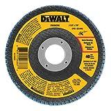 DEWALT DWA8206 40 Grit Zirconia T27