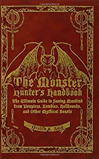 The New Vampire's Handbook: A Guide for the Recently Turned
