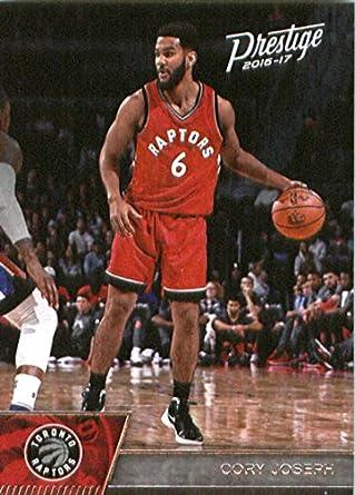 634e89dec730 Amazon.com  2016-17 Panini Prestige  52 Cory Joseph Toronto Raptors ...