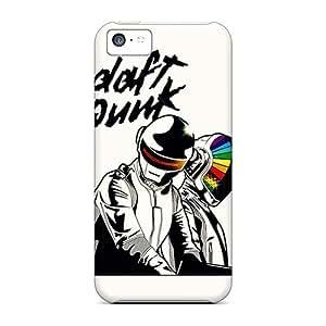 [NLL1156rdyT]premium Phone Case For Iphone 5c/ Daft Punk Tpu Case Cover