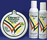 Citrus Ii Air Fragrance And Odor Eliminator 4 oz./Qty 12