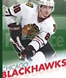 Chicago Blackhawks, Beth Adelman, 1602534411