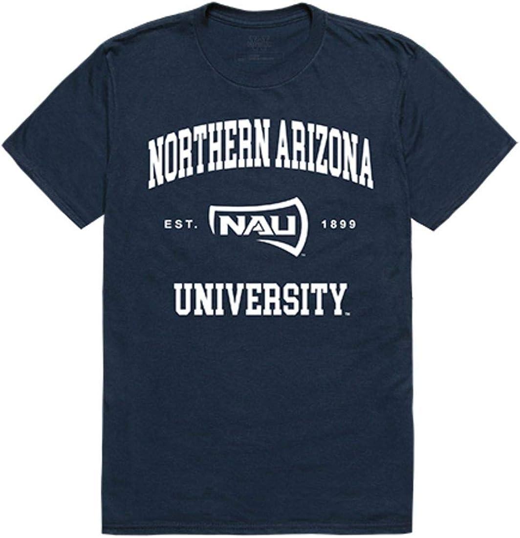 NCAA Northern Arizona Lumberjacks T-Shirt V1