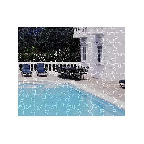 (252 Piece Puzzle of Half Moon Resort, Montego Bay, Jamaica (11100173))