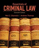 img - for Essentials of Criminal Law (11th Edition) book / textbook / text book