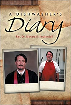 A Dishwasher's Diary