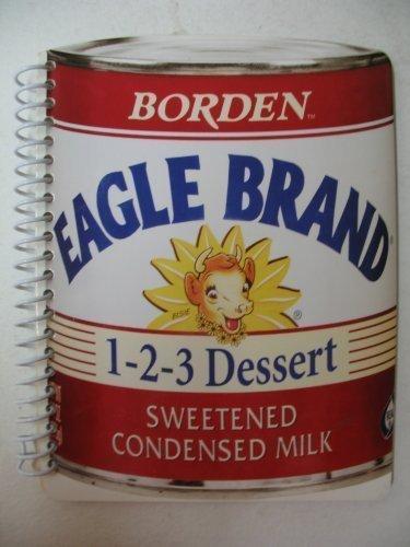 Eagle Brand 1-2-3 Desserts