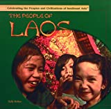 The People of Laos, Dolly Brittan, 0823951243