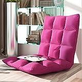 FRI Lazy Sofa bed,Collapsible single Recliner Casual creativity tatami window Cushion -A 105x52x10cm(41x20x4)