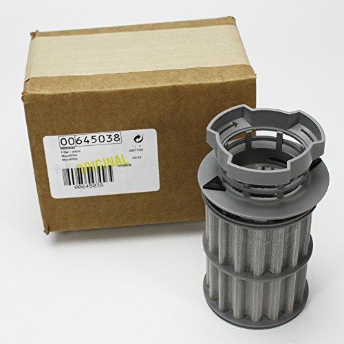 Bosch Appliance Repair (645038 Bosch Appliance Filter Micro)