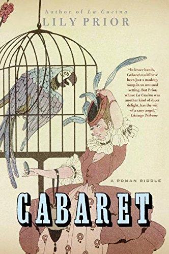 Download Cabaret: A Roman Riddle pdf epub