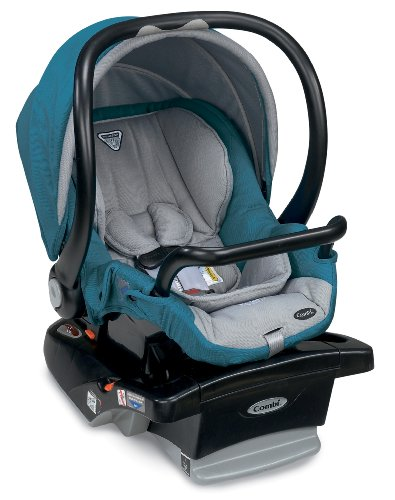 Combi Shuttle Car Seat Teal