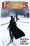 """Afficher """"Lazarus n° 03<br /> Conclave"""""""