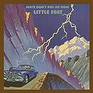 Feats Don't Fail Me Now (180 Gram Vinyl)
