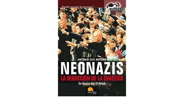 Amazon.com: Neonazis, la seducción de la Svástica (Spanish ...