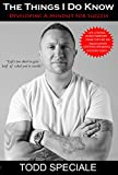 #10: The Things I Do Know: Developing A Mindset For Success