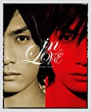 in LOVE(初回限定盤)