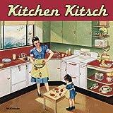 (12x12) Kitchen Kitsch - 16-Month 2013 Wall Calendar