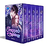 img - for Trapped Pentalogy (Billionaire Romance, Book 1): On That Fateful Night (Trapped Pentalogy Series) book / textbook / text book