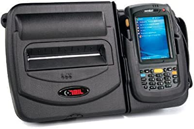 "Datamax 200410-100 Mobile Printer, Print pad MC7004/7090/7094/7095 4"" DT, 4 MB Flash, 2 MB RAM"