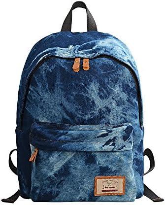 Douguyan Backpack Lightweight Rucksack College