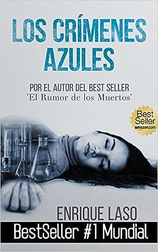 Premio Eriginal Books:  Policíaco - suspenso - thrillers