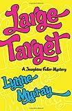Large Target, Lynne Murray, 159719042X