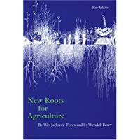 New Roots for Agriculture (Bison Paperbacks)
