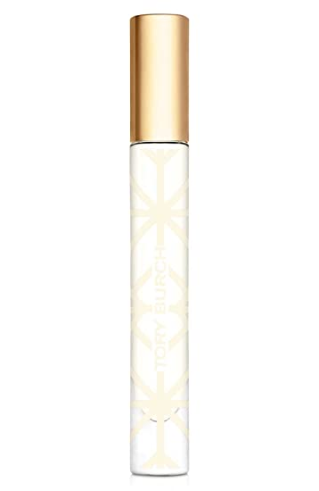 59dd711b31de Amazon.com   Tory Burch Just Like Heaven Extrait de Parfum Rollerball - .20  oz.   Beauty