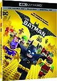 Lego - Batman - Il Film (Blu-Ray 4K Ultra HD+Blu-Ray+Digital Copy) [Blu-ray]