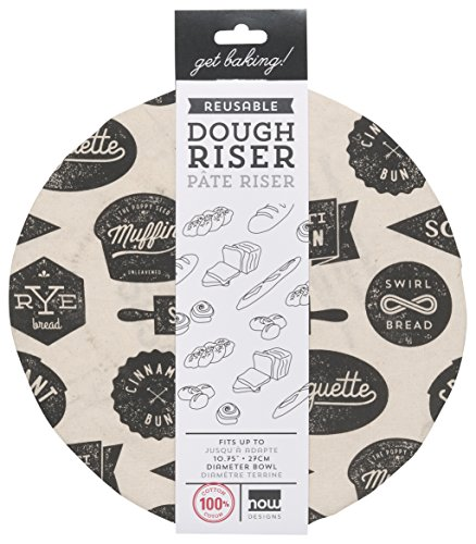 Now Designs Dough Riser Bakeshop
