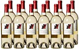 2013 Black Bear Red Chair Sauvignon Blanc Wine Case-Pack, 12 x 750 mL