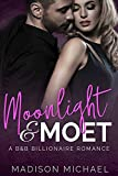 Free eBook - Moonlight and Moet