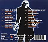 The High and the Mighty, Nosferatu, Night Moods, Ivan the Terrible..