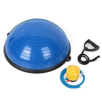 Balón de entrenamiento para yoga, demi-balle de gymnastique yoga ...