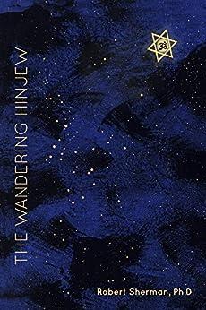 The Wandering Hinjew by [Sherman, Robert]