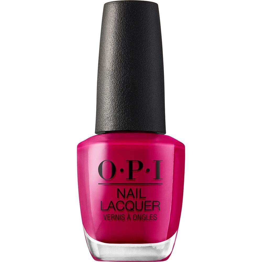 Amazon.com: OPI Nail Lacquer, Pink Flamenco, 0.5 fl. oz