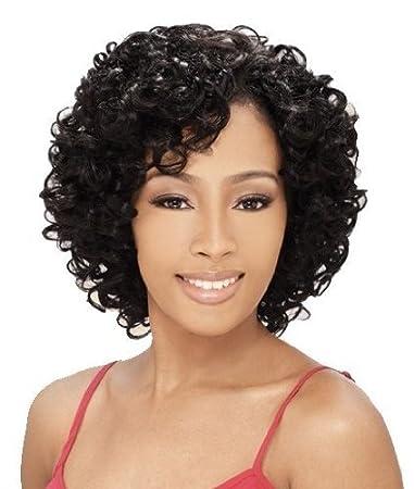 Amazon milkyway que oprah 3pcs human hair mastermix weave milkyway que oprah 3pcs human hair mastermix weave extension 1 jet black pmusecretfo Choice Image