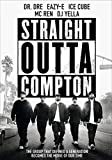 Straight Outta Compton(DVD)