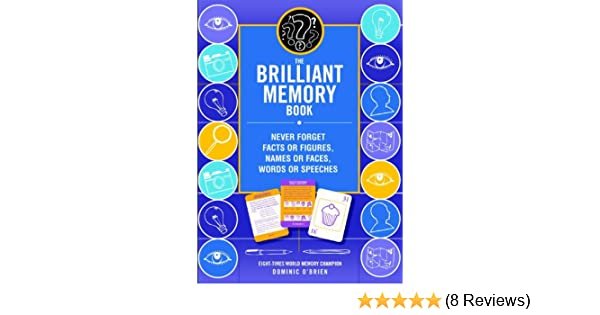 Tricks and Techniques to Boost Your Memory Power Tips The Brilliant Memory Tool Kit