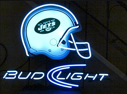 New York Jets Neon Sign (Urby™ 20