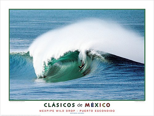 mexico-classics-wild-drop-bodyboard-puerto-escondido-surfing-poster-by-woody-woodworth-creation-capt