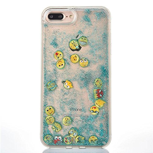 Seven-day's Soft Touch Apple iPhone 6/6s Plastic Case (Green) - 2
