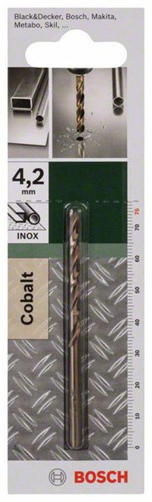 Bosch Metallbohrer Cobalt /Ø 2 mm