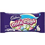 Cadbury Easter Candy Coated Mini Eggs, 10-Ounce (Pack of 4)