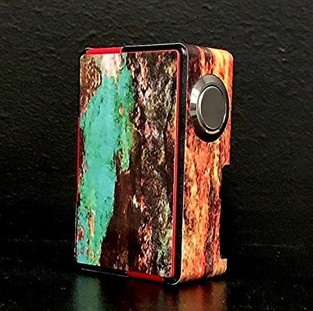 Vandy Pulse BF Squonk Mod Skin Wrap Metal Elements S715 by Jwraps
