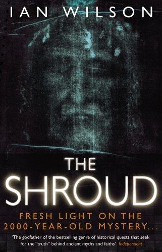 The Shroud by Ian Wilson (2011-02-17)